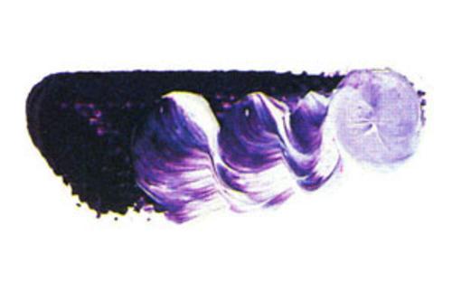 マツダ スーパー油絵具9号(40ml) 1106 ミネラルバイオレット