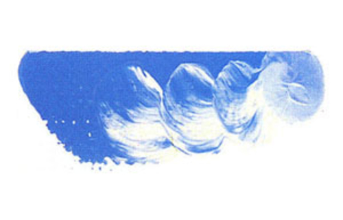 マツダ スーパー油絵具9号(40ml) 1202 バディターブルー