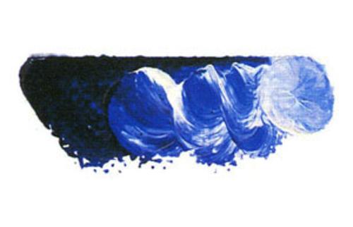 マツダ スーパー油絵具9号(40ml) 1205 フレンチウルトラマリン