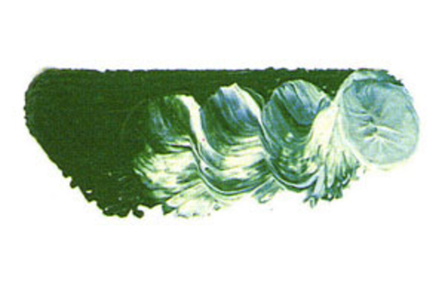 マツダ スーパー油絵具9号(40ml) 1302 コバルトグリーンディープ