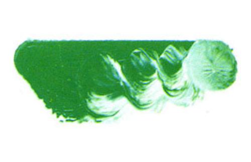 マツダ スーパー油絵具9号(40ml) 1309 バライタグリーン