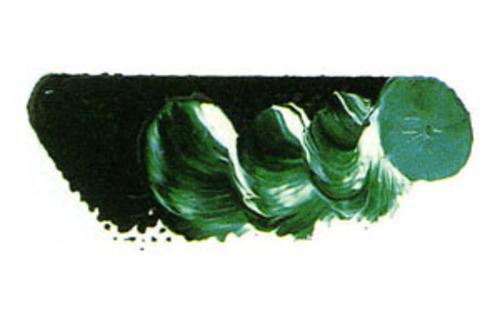 マツダ スーパー油絵具9号(40ml) 1319 シアニングリーン