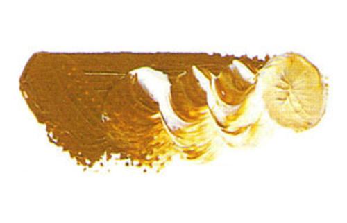 マツダ スーパー油絵具9号(40ml) 1417 ゴールドオーカー