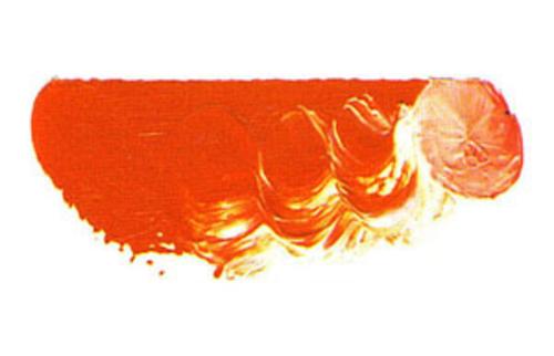 マツダ スーパー油絵具9号(40ml) 1503 カドミウムレッドペール