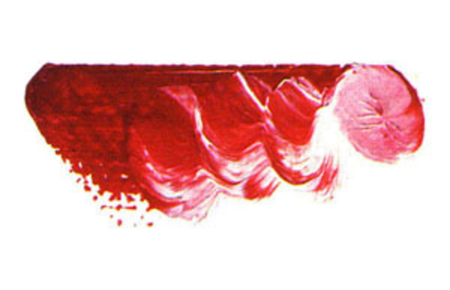 マツダ スーパー油絵具9号(40ml) 1518 ブライトレッドディープ