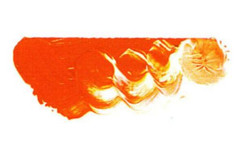 マツダ スーパー油絵具9号(40ml) 1515 スーパーオレンジ