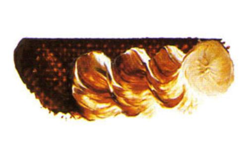 マツダ スーパー油絵具9号(40ml) 1611 スーパーマルスオレンジ
