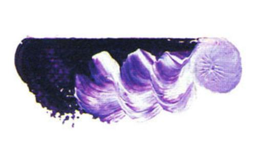 マツダ スーパー油絵具6号(20ml) 1101 コバルトバイオレットディープ