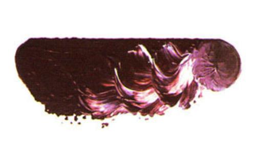 マツダ スーパー油絵具6号(20ml) 1109 マルスバイオレット