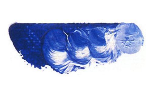 マツダ スーパー油絵具6号(20ml) 1201 コバルトブルー