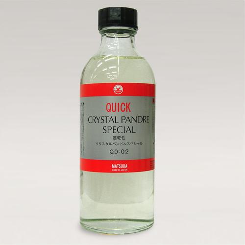 マツダ クイック画用液 クリスタルパンドルSP 250ml
