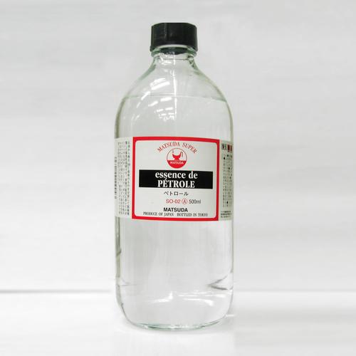 マツダ スーパー画用液 ペトロール 500ml