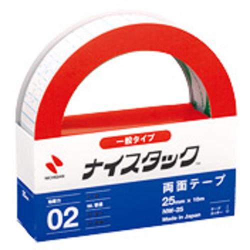 ニチバン ナイスタック[一般]25mmx10m(NW-25)