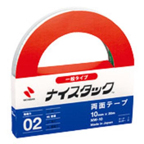 ニチバン ナイスタック[一般]10mmx20m(NW-10)