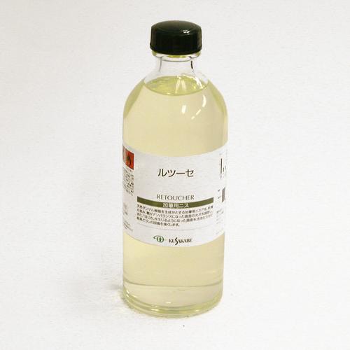 クサカベ 画用液 ルツーセ 250ml