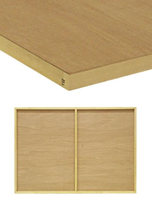 木製パネル B1