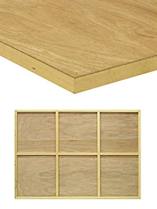 木製パネル B0