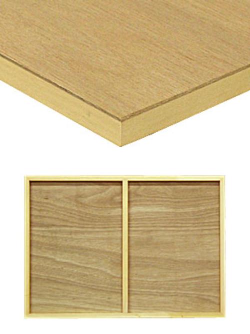 木製パネル A2
