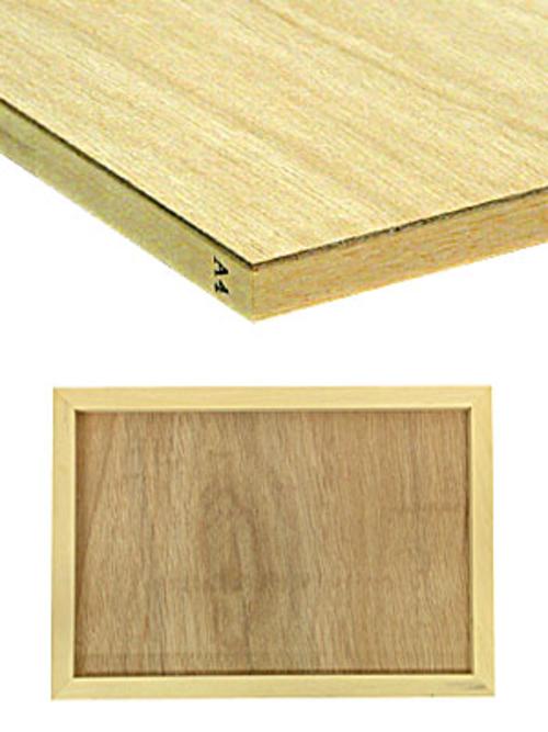 木製パネル A4