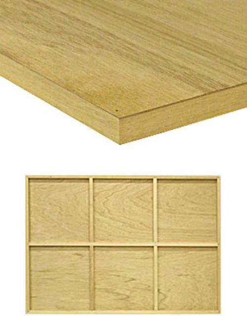 木製パネル A0