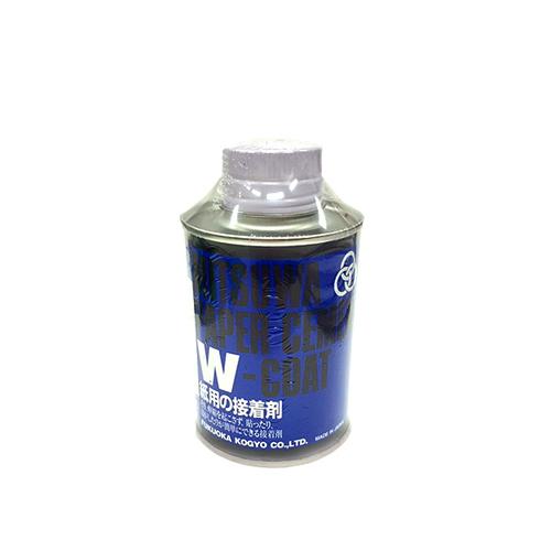 ミツワ ペーパーセメント[W]250cc 丸缶