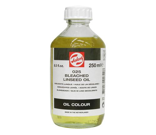 ターレンス 画用液 ブリーチドリンシードオイル 250ml
