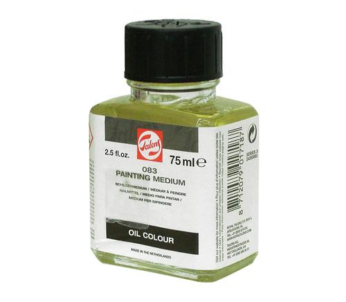 ターレンス 画用液 ペインティングメディウム 75ml
