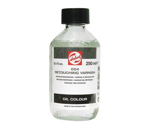 ターレンス 画用液 リタッチングバニッシュ 250ml