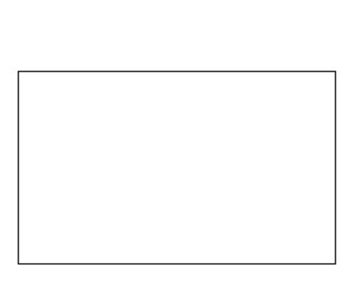 ニッカー ポスターカラー11ml 51 ホワイト