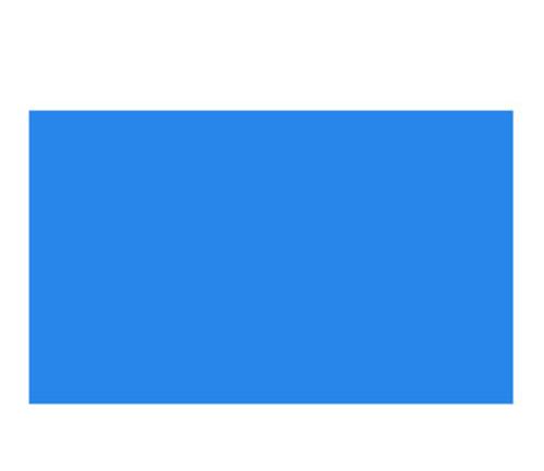 【削除】ニッカ― ポスターカラー 40ml 124 ライトブルー