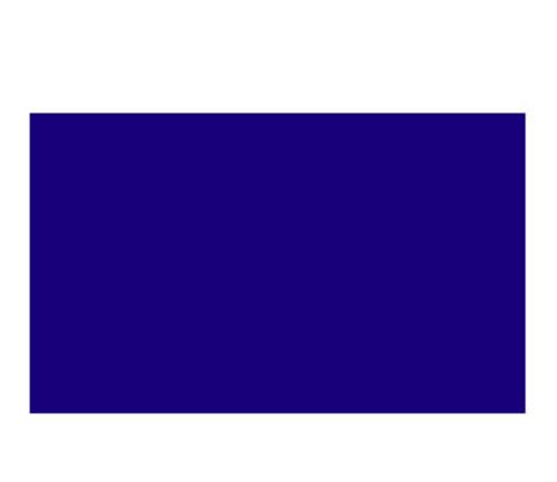 【削除】ニッカ― ポスターカラー 40ml 125 フレンチブルー
