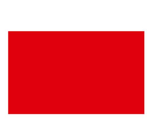 【削除】ニッカ― ポスターカラー140ml   4 スカーレットレーキ