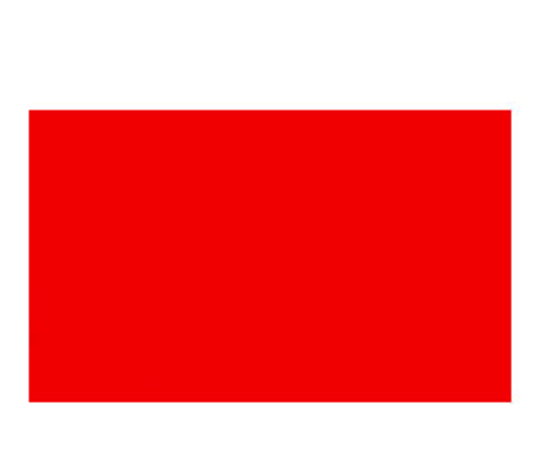 【削除】ニッカ― ポスターカラー140ml   5 バーミリオン