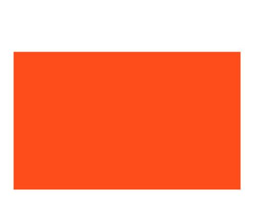 【削除】ニッカ― ポスターカラー6号(20ml)  24 オレンジ
