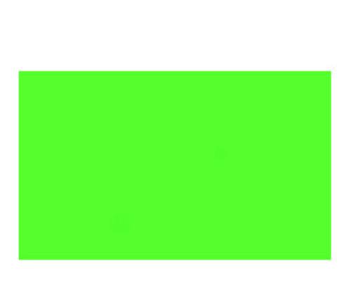 【削除】ニッカ― ポスターカラー6号(20ml)  35 クロームグリーン(1)
