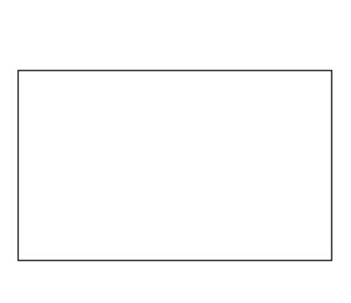 【削除】ニッカ― ポスターカラー6号(20ml)  51 ホワイト
