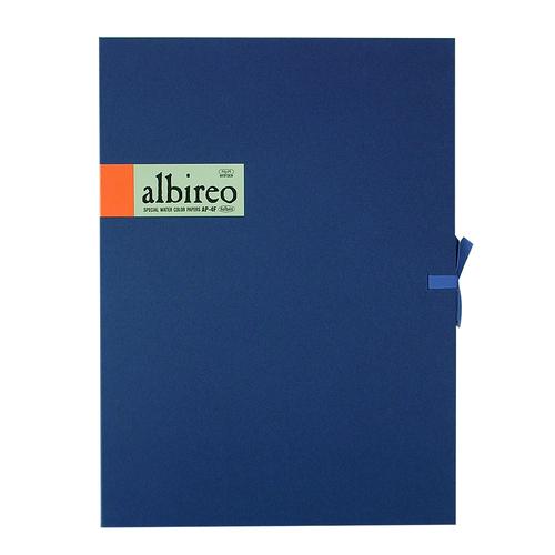 ホルベイン アルビレオブック(本とじ)AP-F4