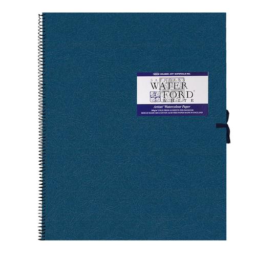 ウォーターフォードホワイト・ブック【中目】EHS2-F6