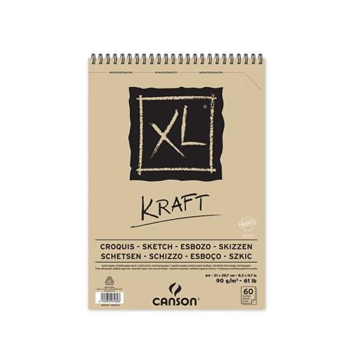 キャンソン XLクラフト A4