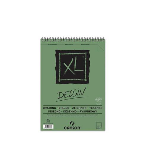 キャンソン XLデッサン A5