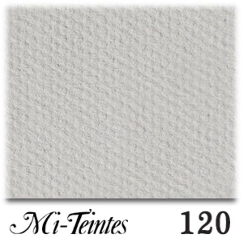 キャンソン・ミ・タント A4(10枚入) 120 パールグレー