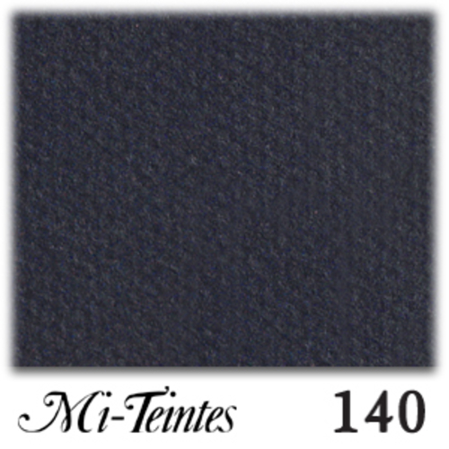 キャンソン・ミ・タント A4(10枚入) 140 インディゴブルー