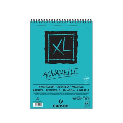 キャンソン XLアクアレル A4