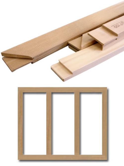 マルオカ 木枠(杉材) F40