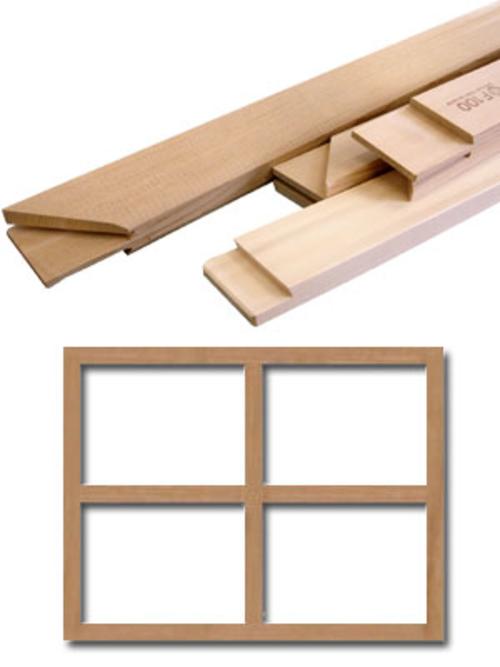 マルオカ 木枠(杉材) F60
