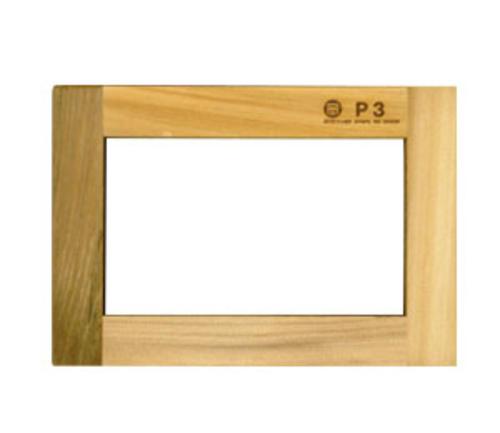 マルオカ 木枠(杉材) P3