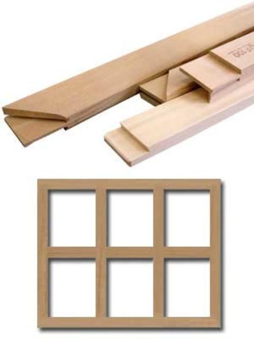 マルオカ 木枠(杉材) F80【上製】