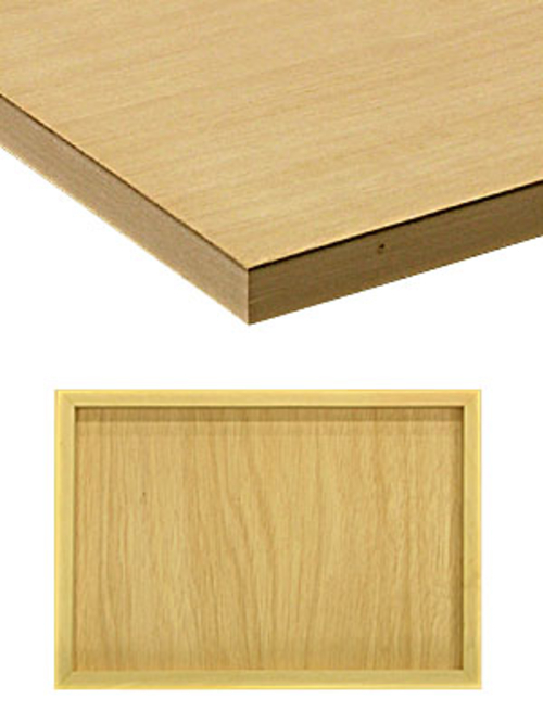 木製パネル B4