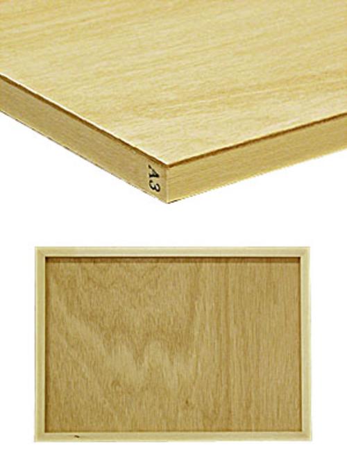 木製パネル A3