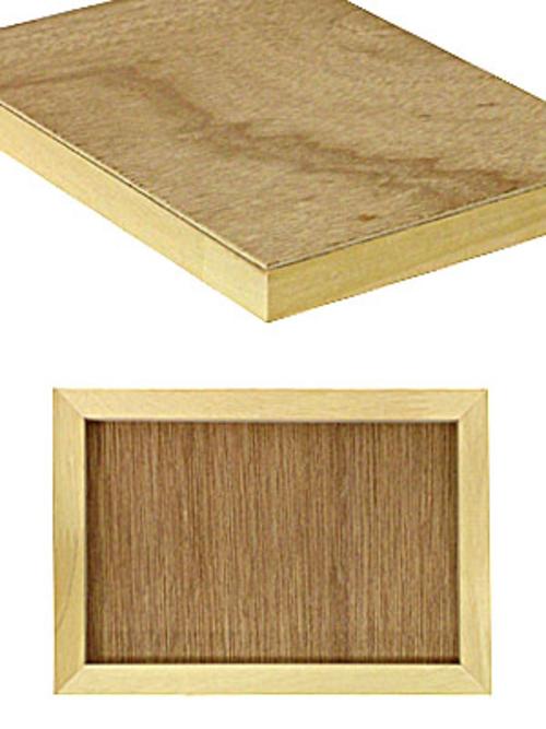 木製パネル A5